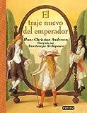 El Traje Nuevo del Emperador, Hans Christian Andersen, 8424116313