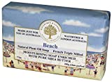 Wavertree & London Beach luxury soap