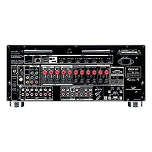 Onkyo TX-RZ810 7.2-Channel Network A/V Receiver by ONKYO
