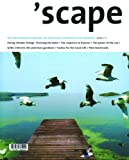 'Scape : The International Magazine of Landscape Architecture and Urbanism, Stiftung Landschaftsarchitektur Eur, 3764399872