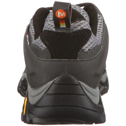 Moab Ladies Beluga Tex grey Grey sport shoes Merrell Gore dtTzqt8