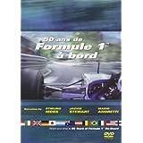 50 Years of Formula 1 on Board (DVD Audio)