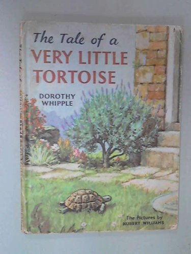 The Tale of a Very Little Tortoise