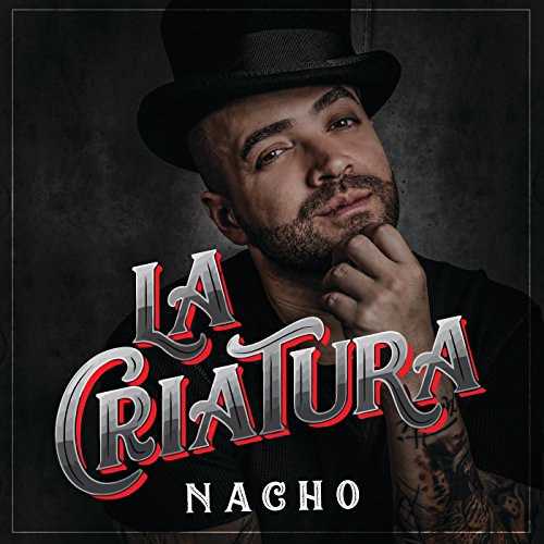 Enrique Iglesias Stream or buy for $3.99 · La Criatura