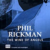 The Wine of Angels | Phil Rickman