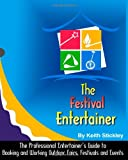 The Festival Entertainer, Keith Stickley, 1461016509