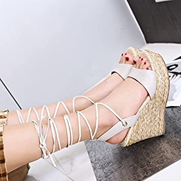 SuHang sandals 16Cm High With Sandals Black Silver Model Nightclubs Hate Days High Shining Stage Women S Shoes