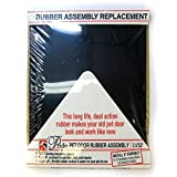 Pride Pet Doors Rubber Assembly Replacement Pet