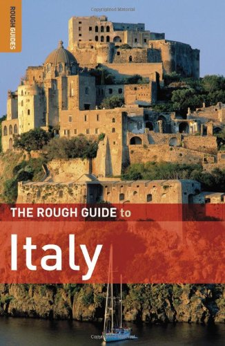 The Rough Guide to Italy 9 (Rough Guide Travel Guides)
