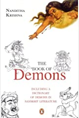 The Book of Demons Paperback