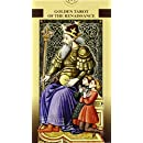 Golden Tarot of the Renaissance: Estensi Tarot (English and Spanish Edition)