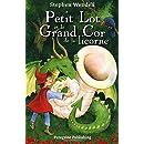 Petit Lot et le Grand Cor de la licorne (French Edition)