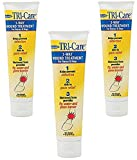 (3 Pack) Farnam Tri-Care 3-Way Wound Treatment