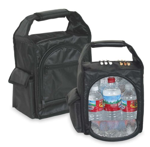 Small Golf Cooler Bag Black product image