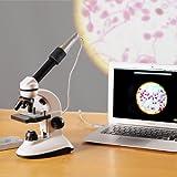 Ipevo Microscope Adapter Set for P2V USB Document Camera CDVU-03IP-A3