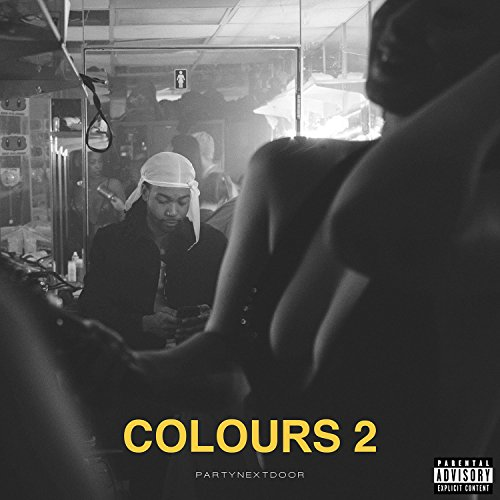 COLOURS 2 [Explicit]