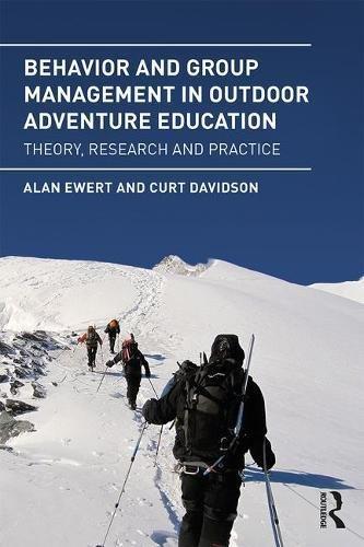 outdoor adventure education - 2