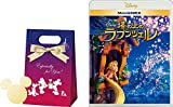 [Early Purchase bonus of] on top of the tower of Rapunzel movienex Limited Gift Back with [Blu-ray]