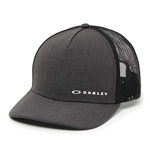 Oakley Men's Chalten Cap, Jet Black, One - Oakley For Men Golf Shoes