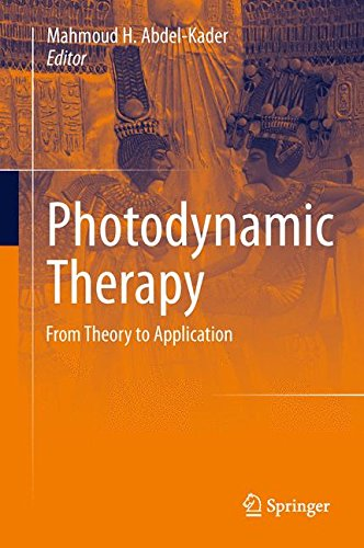 (Photodynamic Therapy: From Theory to Application)
