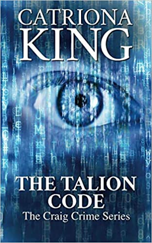 Amazon com: The Talion Code (The Craig Crime Series) (9781532833175