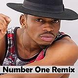 Number One (feat. Davido) [Remix]