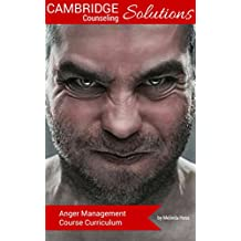 Anger Management: Course Curriculum (Personal Support Series)