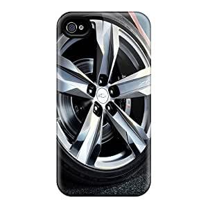 JohnPrimeauMaurice Iphone 6 Durable Hard Cell-phone Case Support Personal Customs High-definition Chevrolet Camaro Zl1 Pattern [WjL74grDH]