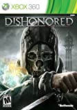 Dishonored - Xbox 360 Standard Edition