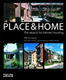 Place and Home, Jeremy Melvin, 1904772668
