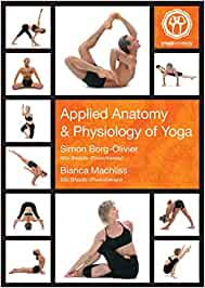 Applied Anatomy & Physiology of Yoga: Amazon.es: Simon ...