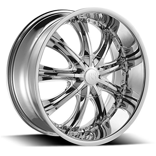 22 inch rims package - 5