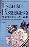 Front cover for the book English Passengers by Matthew Kneale
