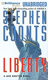 Title Liberty Jake Grafton Series Authors Stephen Coonts ISBN 1 5012 3999 6 978 USA Edition Publisher Brilliance Audio