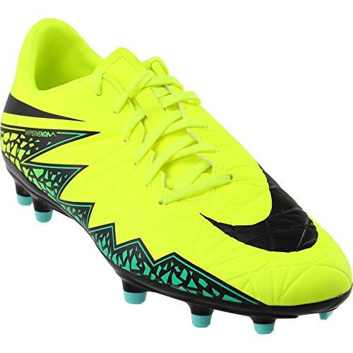 Nike Men's Hypervenom Phelon II FG Soccer Shoes – DiZiSports Store