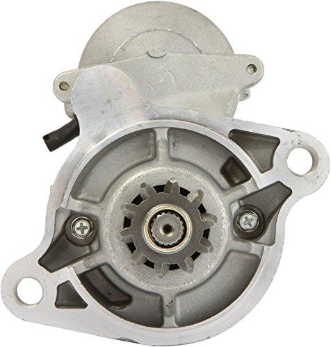 MT55 // Skid Steer Loader 453F 553 463 DB Electrical SND0411 Starter For Bobcat Compact Track Loader MT50 S70 // Clark Skid Steer Loader 653//6667987 6667987REM 6667987EF 653 553F MT52