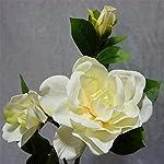 Move-on-1Pc-3-Heads-Silk-Cloth-Artificial-Gardenia-Flower-Bouquet-for-Wedding-Home-Decor-Milk-White