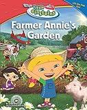 little einstein board books - Disney's Little Einsteins: Farmer Annie's Garden