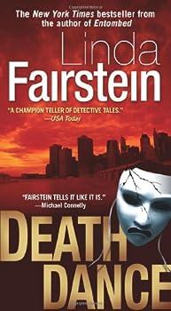 Death Dance 0743254899 Book Cover