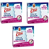 Mr. Clean Magic Eraser Extra Power Multipurpose Cleaning Pads - 2 Ct, 3 Pack