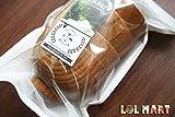 Wooden Salad Bowl/Rice Miso Soup Bowl/Rice