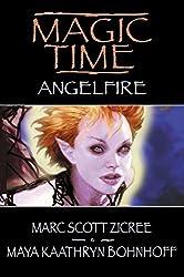 Magic Time: Angelfire
