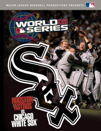 Mlb 2005 Series - MLB Official 2005 World Series Film