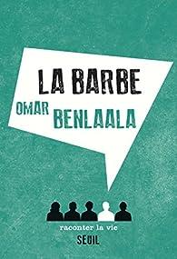 La barbe par Omar Benlaala