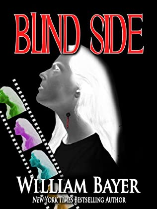 book cover of Blind Side