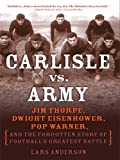 Carlisle vs. Army, Lars Anderson, 1410403866