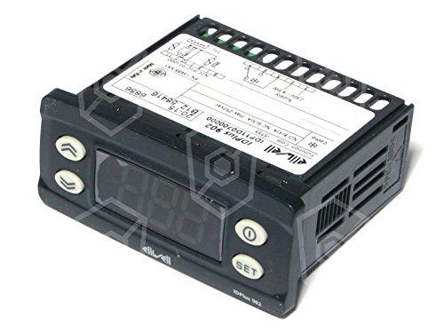 Électronique type de Eliwell IDPLUS 902230V AC régulateur de 55à + 150°C 71x 29mm avec NTC/Pt1000/Sonde PTC Gastroteileshop