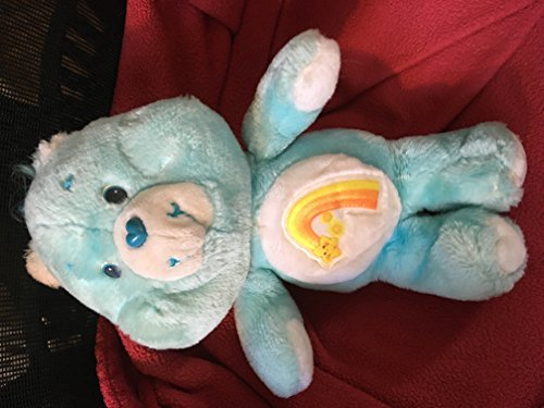 Vintage Care Bears Plush 13