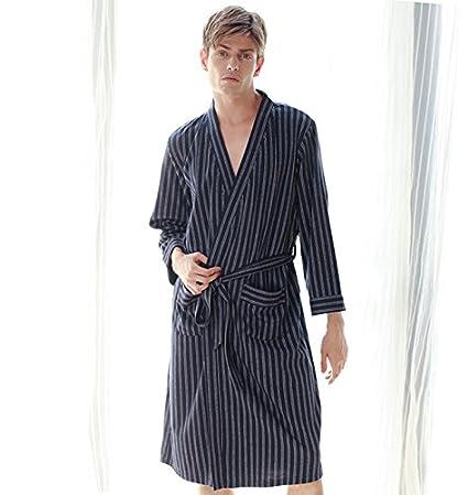 Wanglele Una Pareja De Enamorados Durante La Primavera Y El Otoño Invierno Camisón De Algodón Pijama