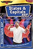 States and Capitals Rap, Brad Caudle and Richard Caudle, 1878489151
